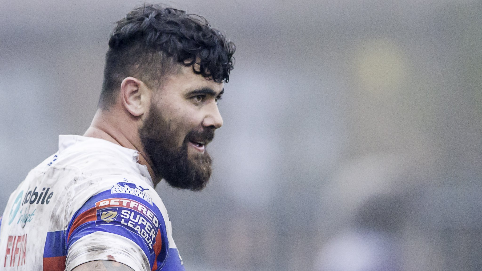 Super League: Widnes Vikings 6-19 Wakefield Trinity
