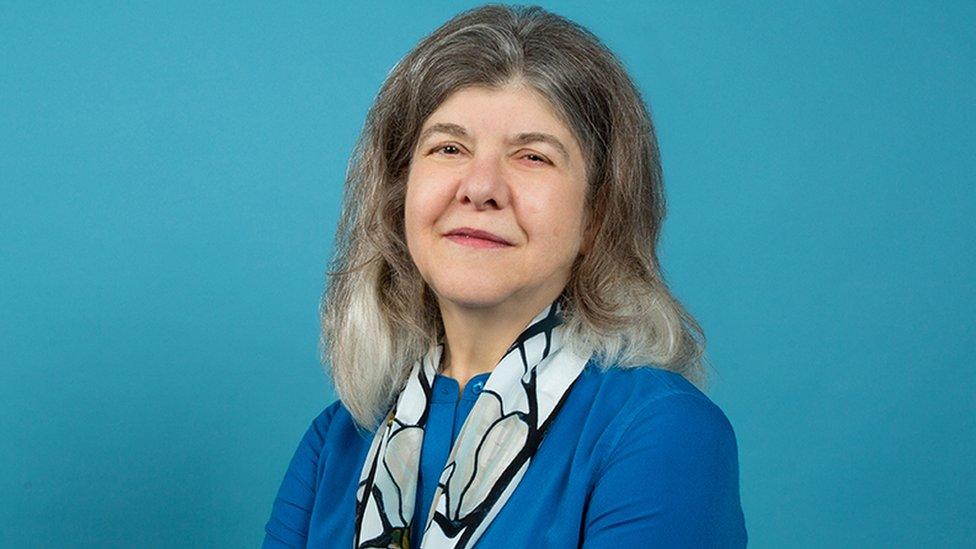 Jennifer Hochschild,