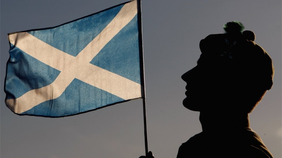 Military personnel based in Scotland compensated for tax rises