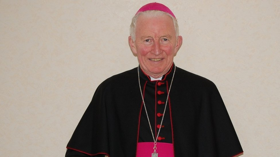 Bishop Philip Boyce