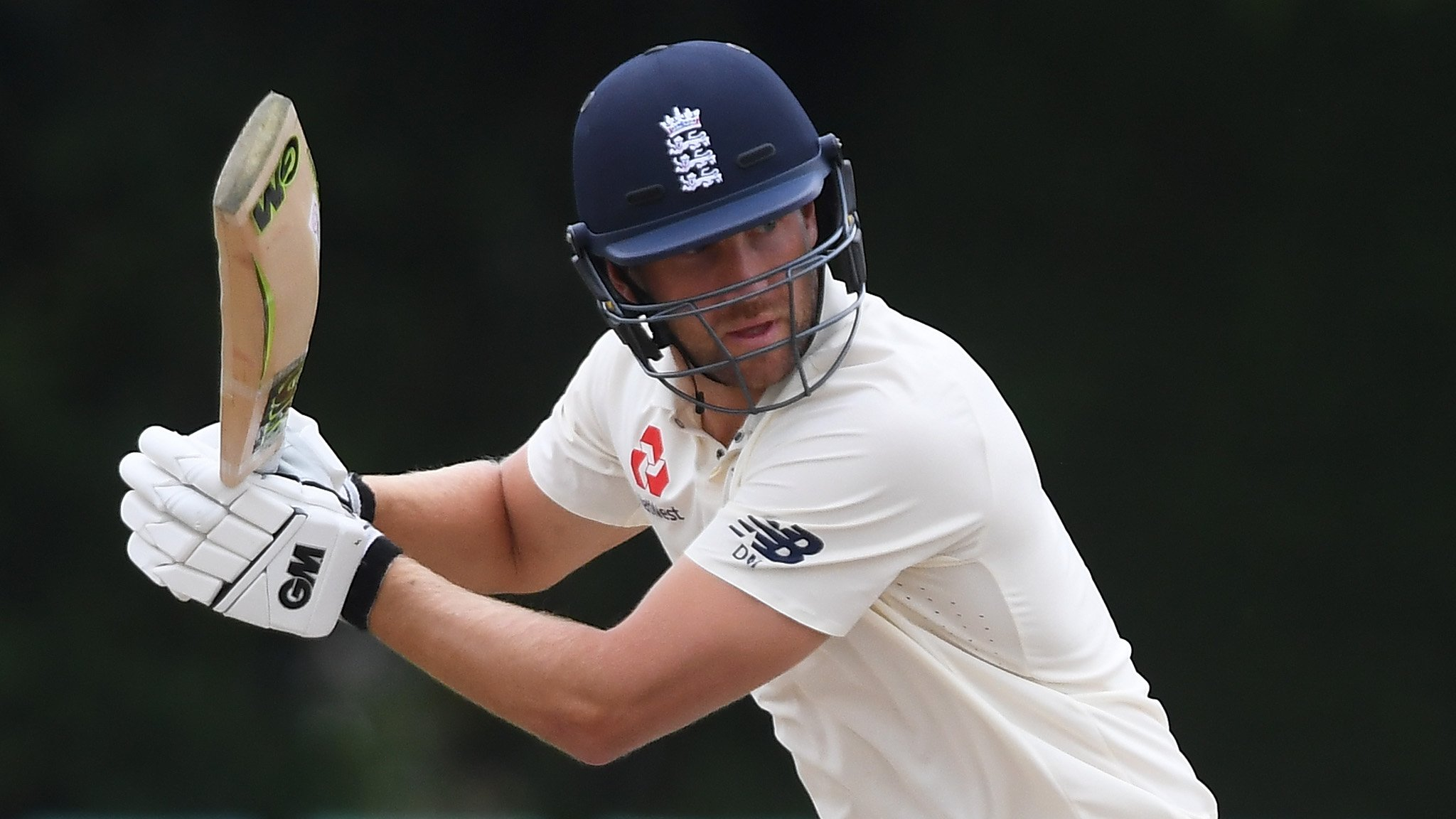 Dawid Malan: England batsman extends Middlesex deal until 2021