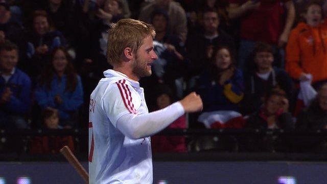 EuroHockey 2015: England thrash Spain for semi-final spot