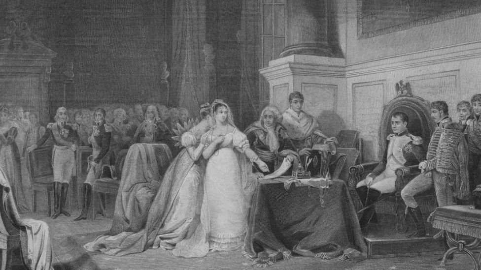 josefina napoleón
