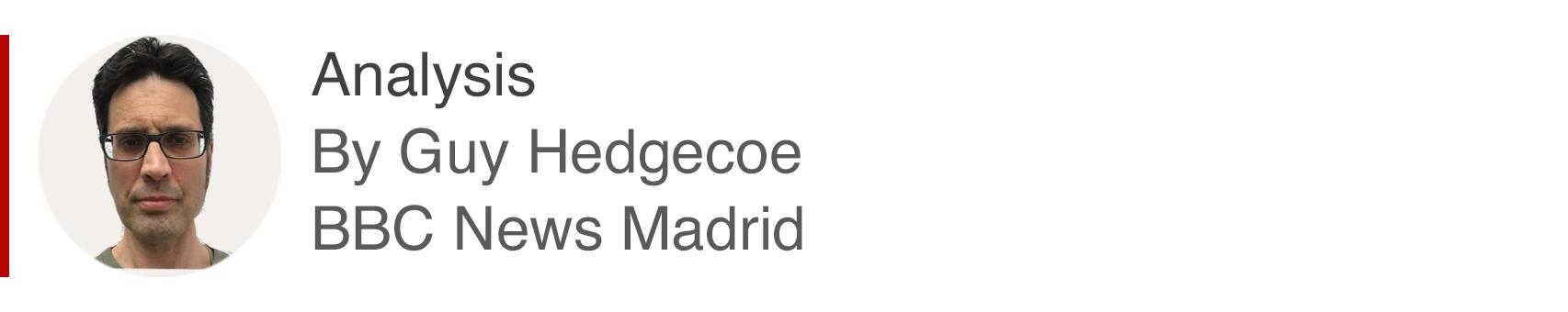 Guy Hedgecoe