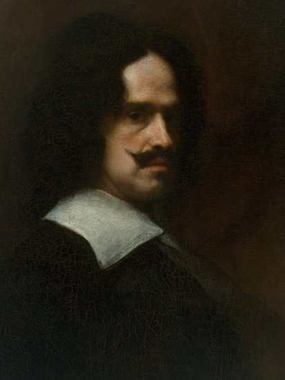 Autorretrato de Diego Rodríguez de Silva y Velázquez