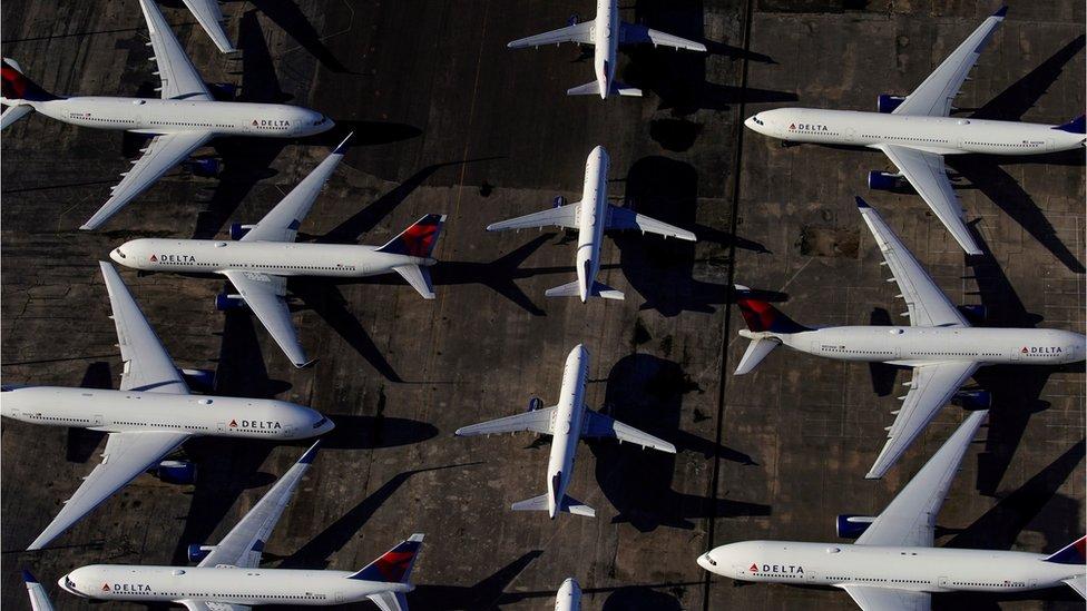 Plane crash deaths rise in 2020 despite Covid pandemic thumbnail