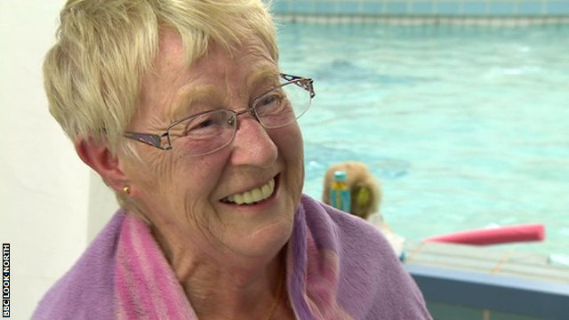 June Cooper: BBC Look North Unsung Hero