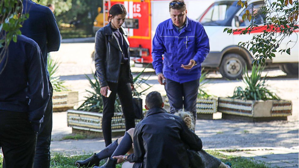 Слідчі назвали підозрюваного у нападі в Керчі. Хто він?