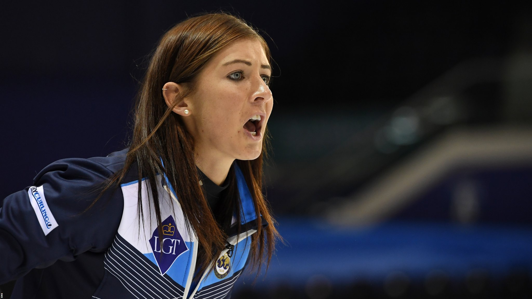 Team Muirhead backs Sophie Jackson's rink for the World Championships