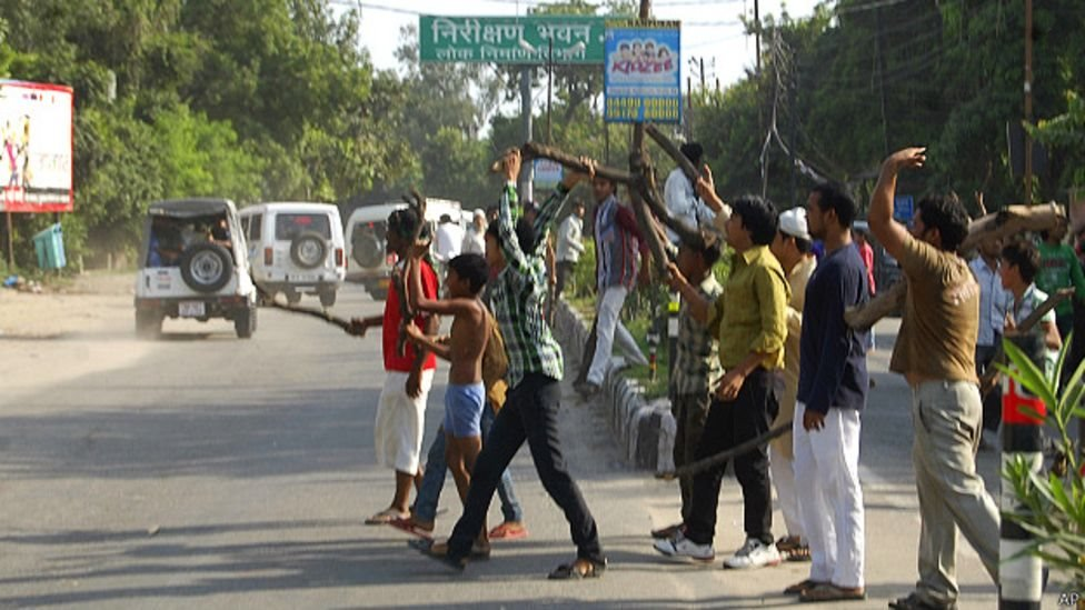 मुज़फ़्फ़रनगर दंगों के 41 में से 40 मामलों में सभी अभियुक्त बरी: प्रेस रिव्यू
