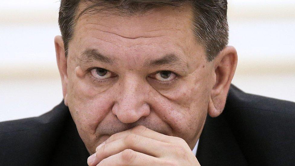 Російський генерал на чолі Інтерполу: які можливі наслідки?