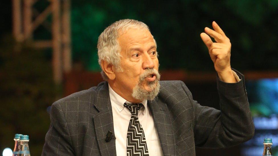 بركات قار، عضو حزب الشعوب الديمقراطي المعارض في تركيا