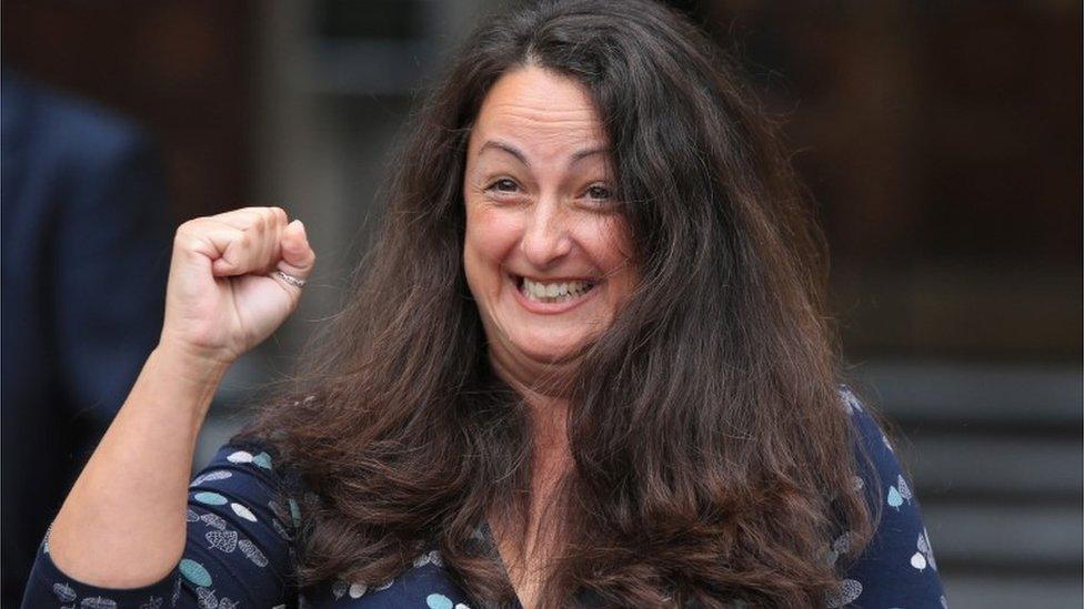 Widow wins High Court frozen embryo case