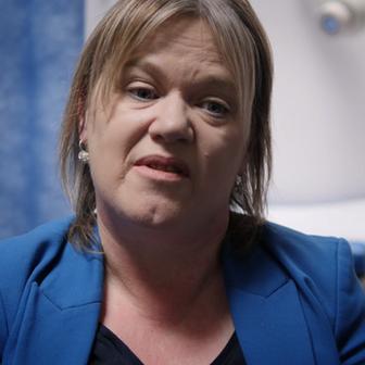 Dr Carmel Boyham-Irvine