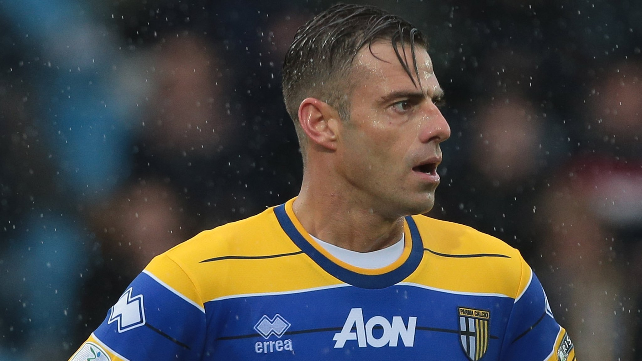 Parma striker banned for two years for match-fixing