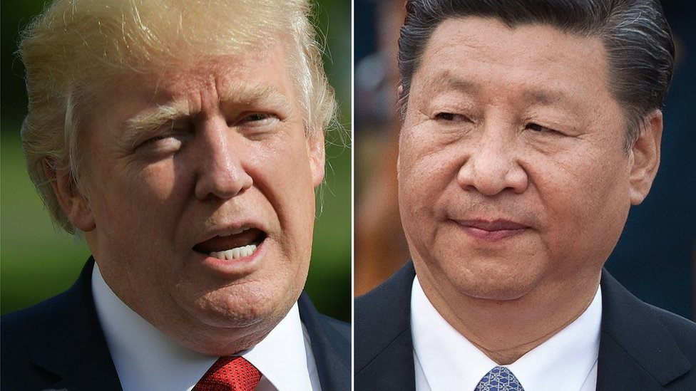 China pide a Trump evitar chantajes con aranceles