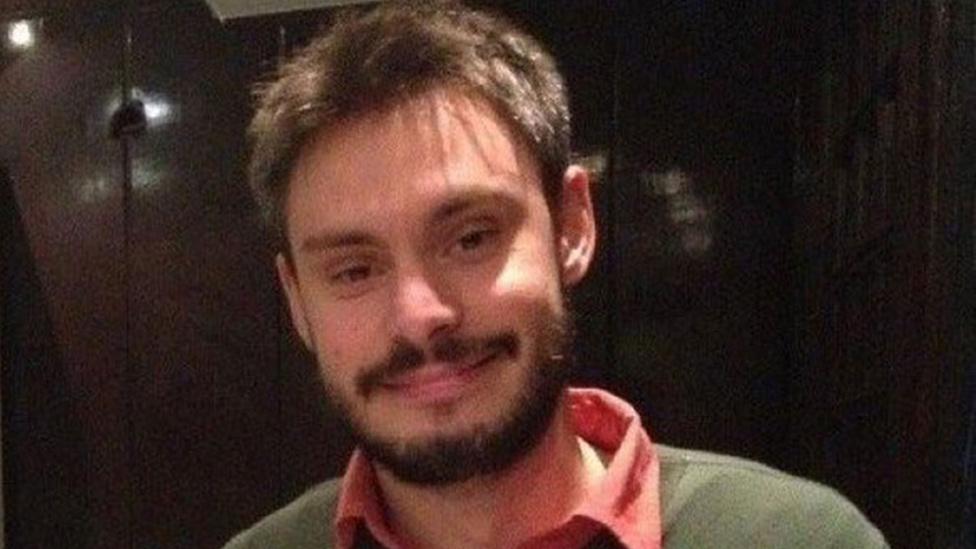 جيوليو ريجيني