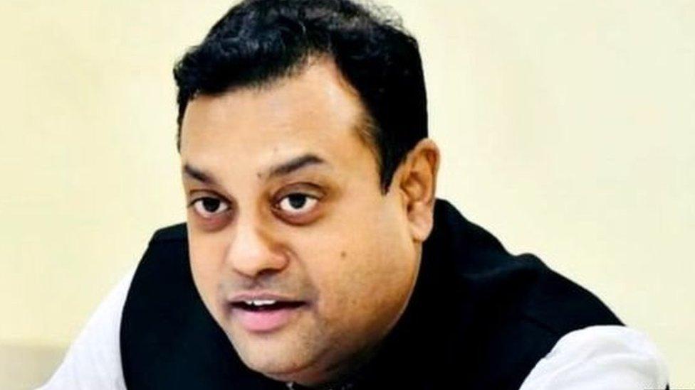 लोकसभा चुनाव 2019 : संबित पात्रा पुरी से बीजेपी के उम्मीदवार, कांग्रेस ने राज बब्बर की बदली सीट
