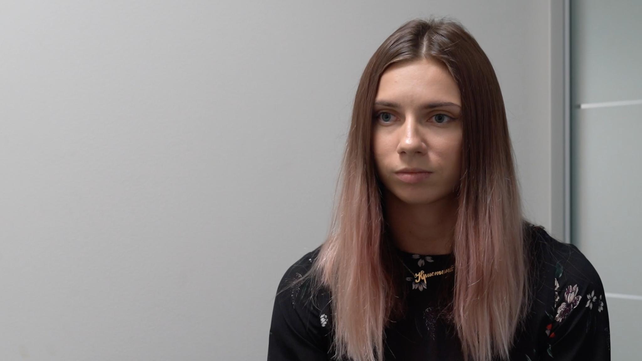 Тимановская пока не решила, будет ли просить убежище в Польше