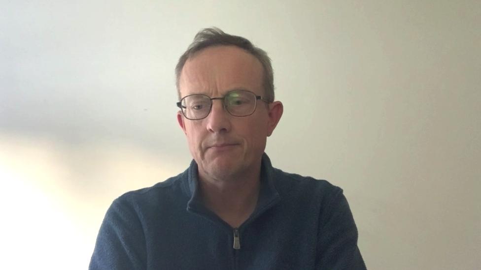 Dr Paul Kerr