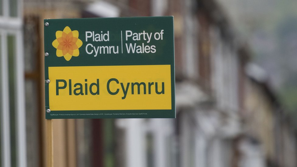 Plaid Cymru's Adam Price rules out coalition with Labour or Tories