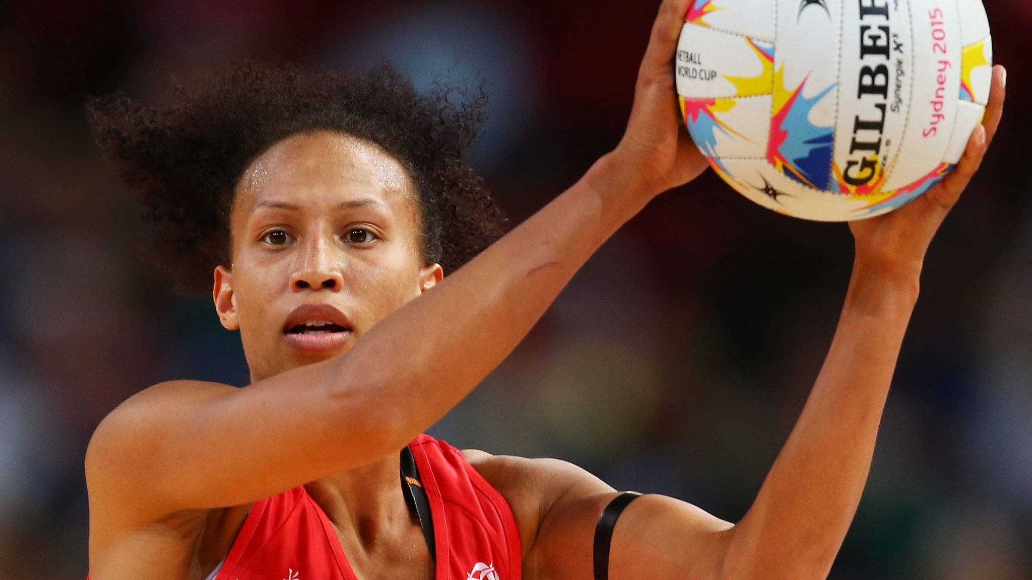 Netball star Guthrie to leave Australia and return to UK