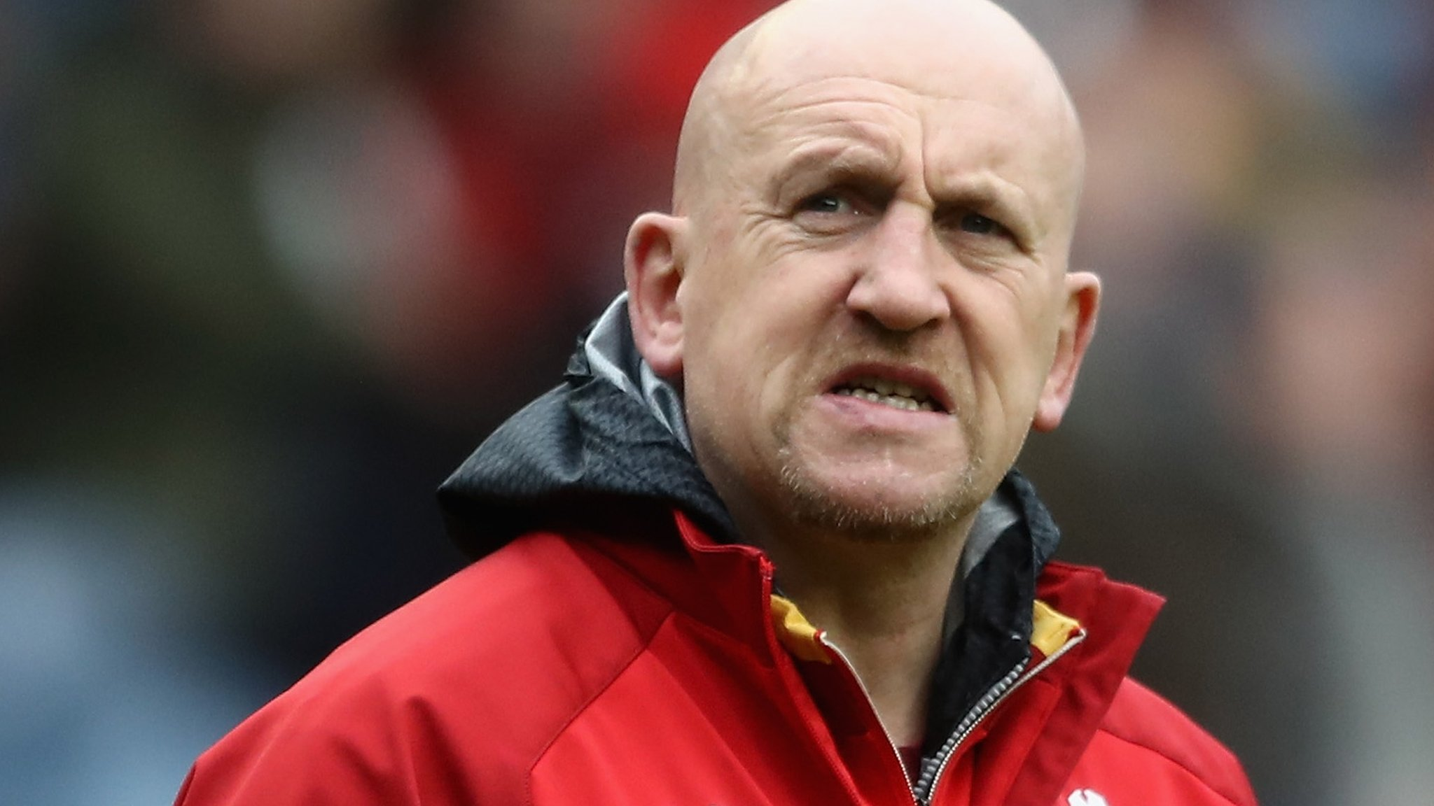 Edwards to leave Wales job after 2019 World Cup