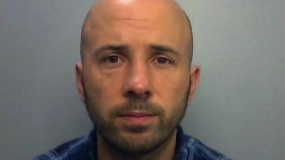 Police officer Peter Drummond had sex with girl aged 14