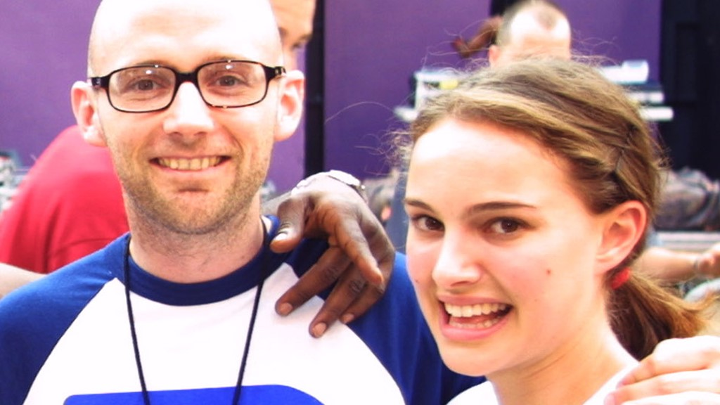 Natalie Portman denies Moby's 'creepy' dating claims