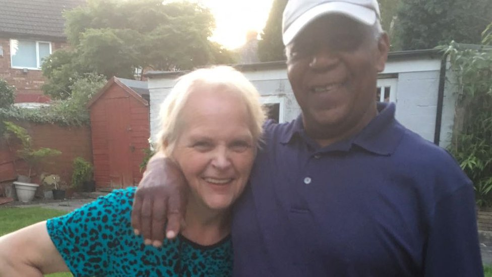 Jamaica deaths: Manchester couple 'dreamed' of move