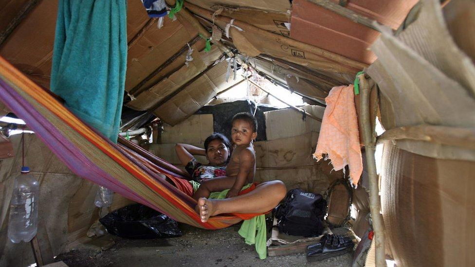La pobreza es otro factor que explica la alta incidencia de matrimonios infantiles.