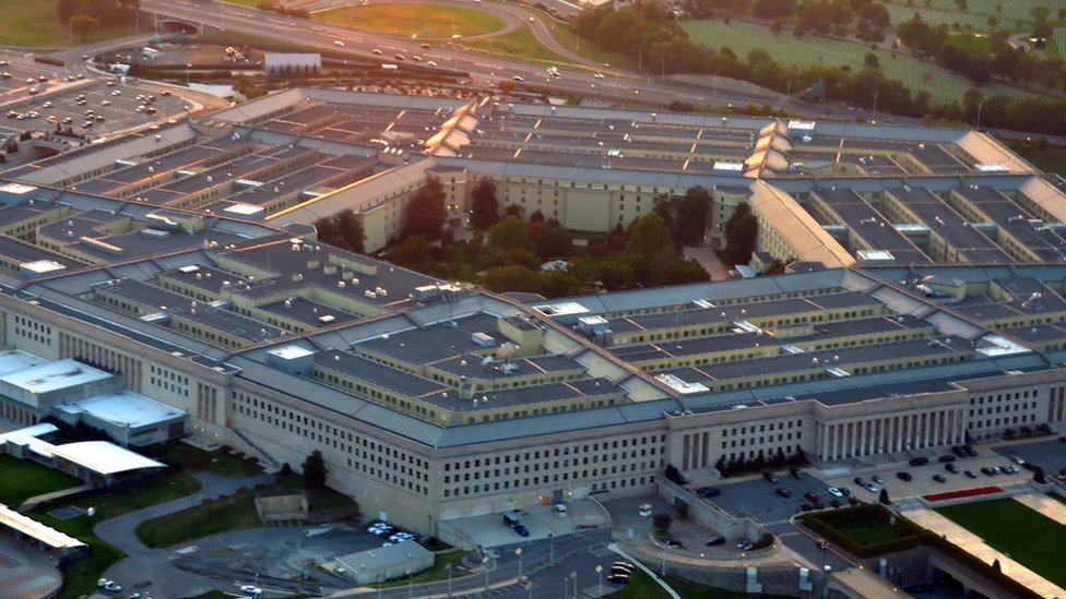 Classified Pentagon data leaked on the public cloud