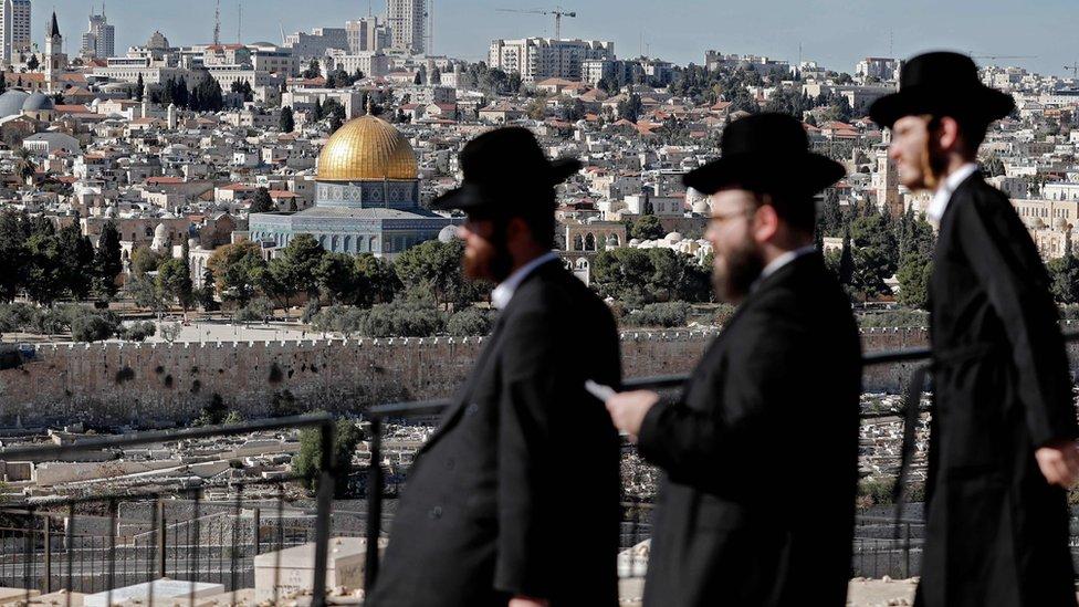 Jerusalem Timur