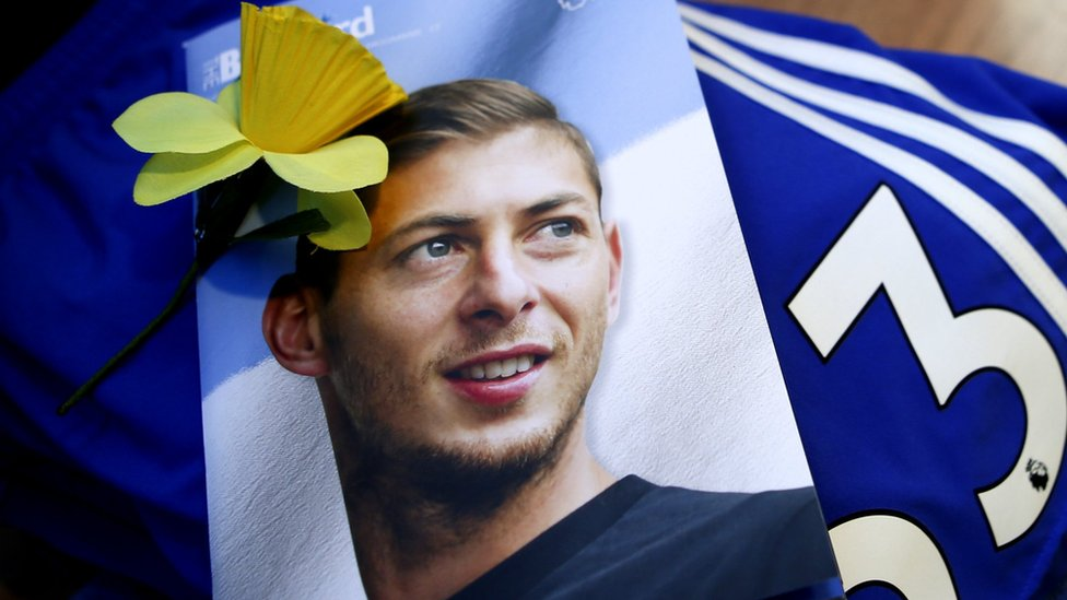 Emiliano Sala plane crash: Call to investigate more flights