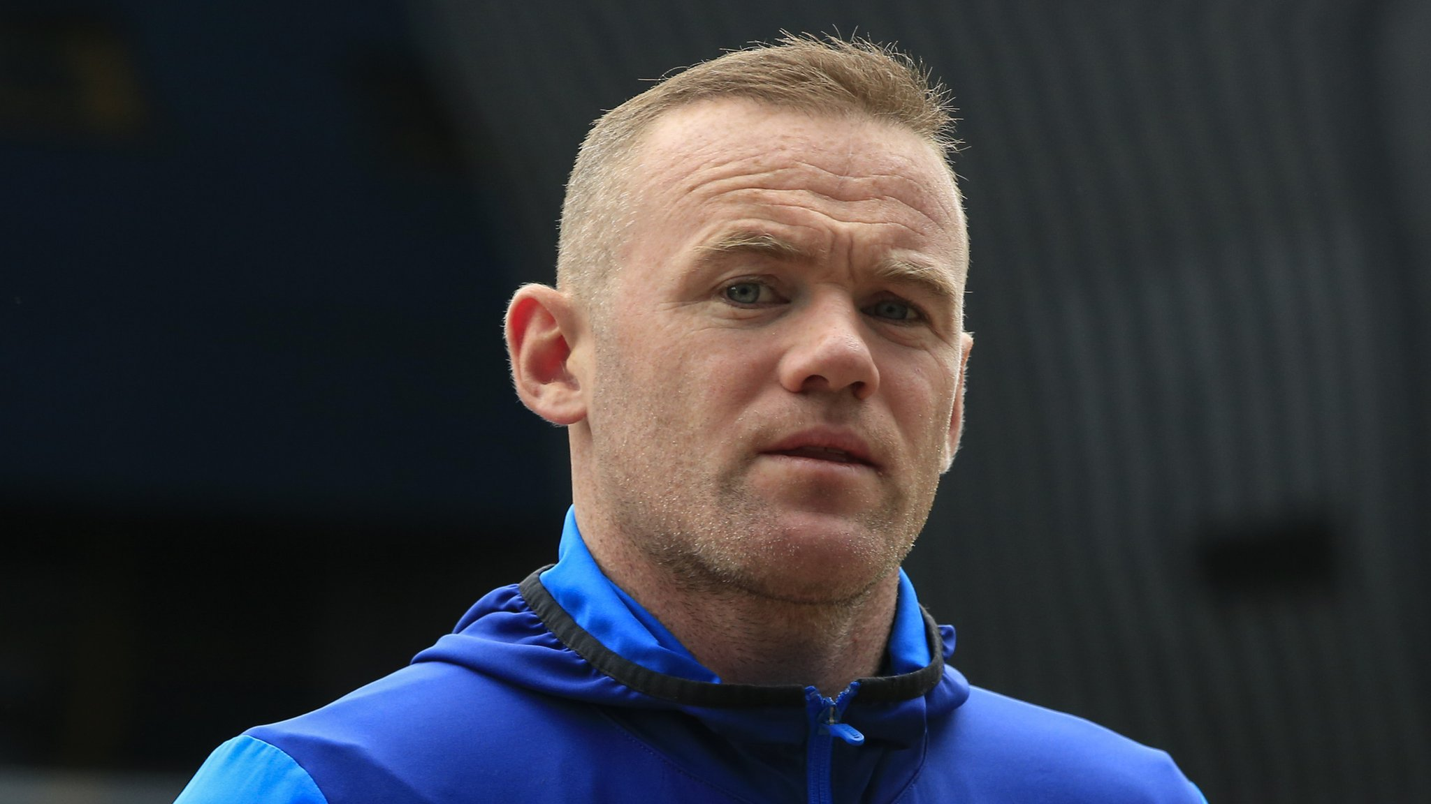 Wayne Rooney: Everton striker on verge of DC United move