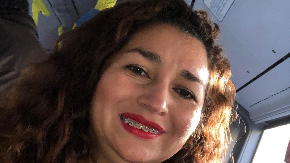 Paola Verdejo