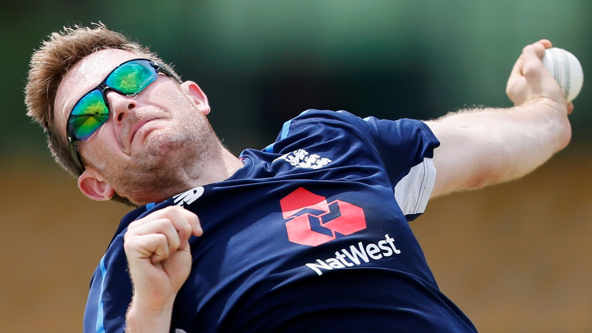 Sri Lanka v England: Liam Dawson ruled out of remainder of tour with injury