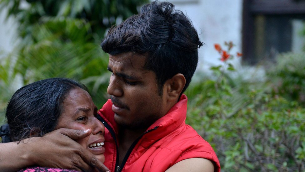 दिल्ली हिंसा में मरने वालों की संख्या 13 हुई, कई लोग घायल
