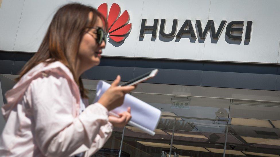 Жертвы торговой войны: кто выиграет и проиграет от претензий США к Huawei?