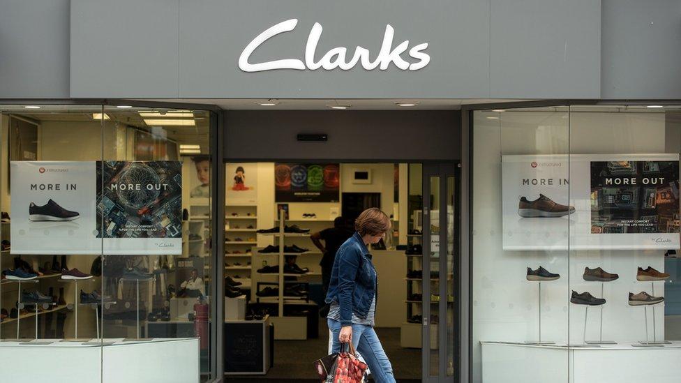 next clarks sale 2019