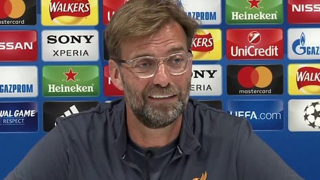 Real Madrid experience important, but it's not everything - Klopp