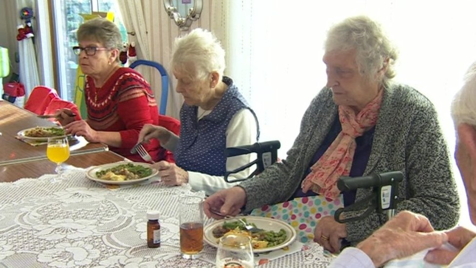 Arrest over Portsmouth retirement home Christmas dinner theft