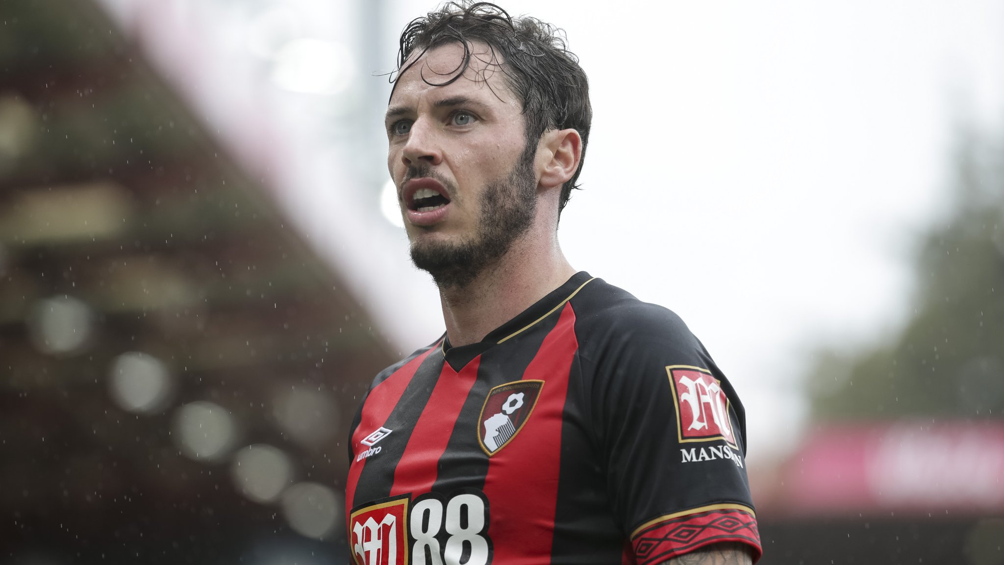 Adam Smith: Bournemouth defender out for three months