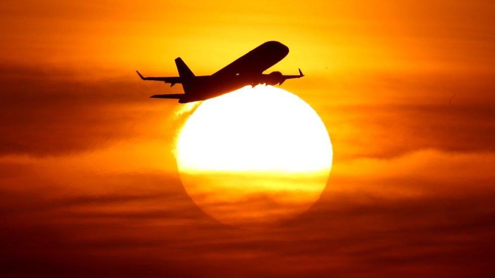 Las aerolíneas viven una bonanza en sus ganancias en los últimos años