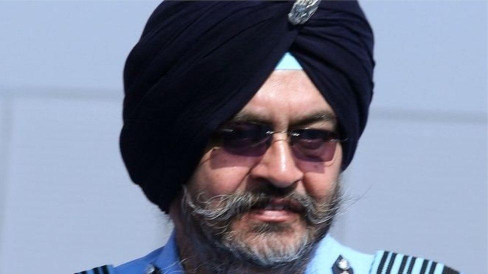 भारतीय वायुसेना ने कहा, उच्च तकनीकी क्षमता होती तो पाकिस्तान को होता भारी नुकसान: प्रेस रिव्यू