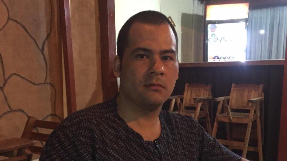 Víctor Parada