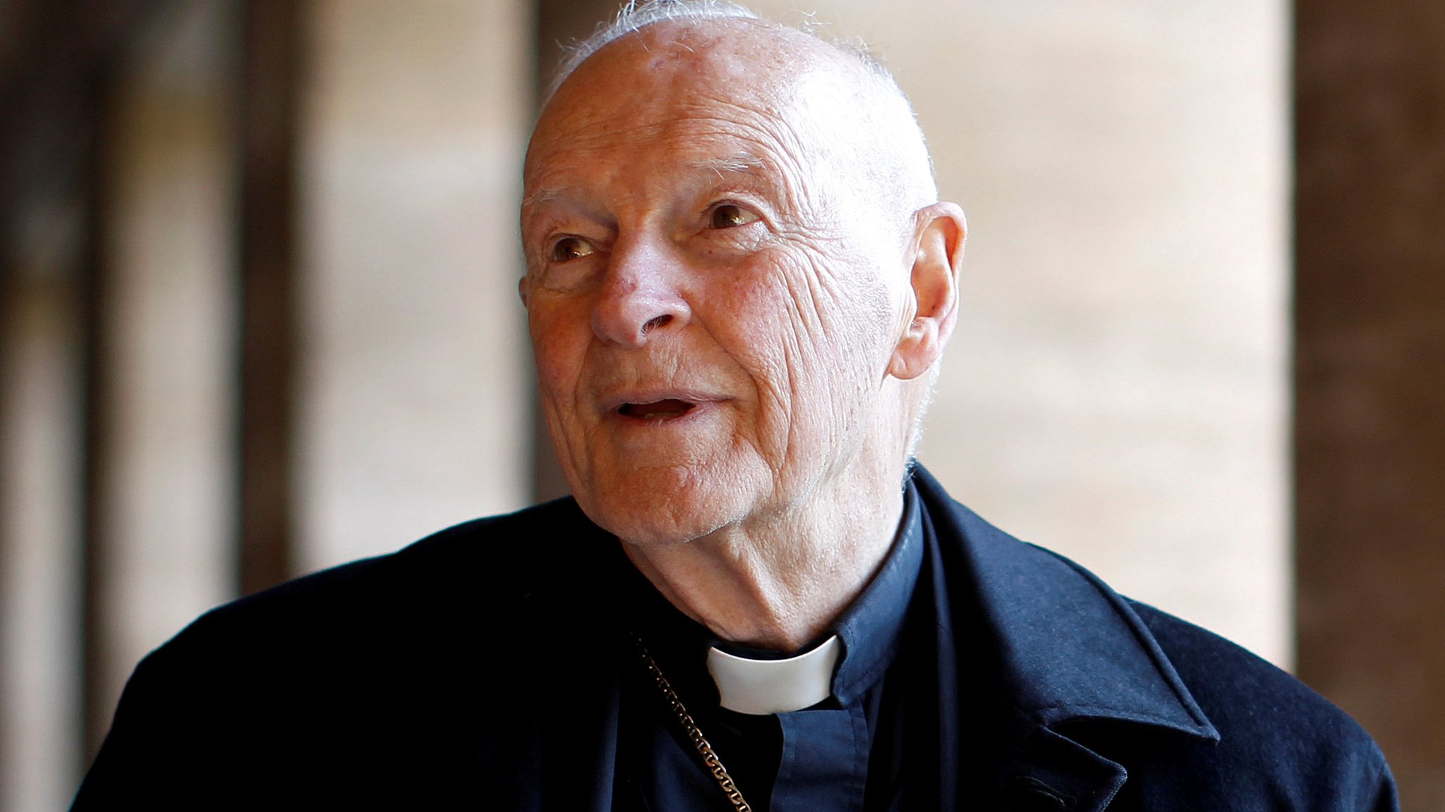 US ex-cardinal Theodore McCarrick defrocked over abuse claims