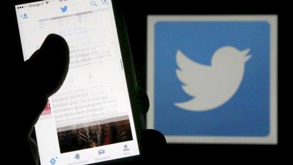 Акції Twitter впали на 18% через чистку ботів