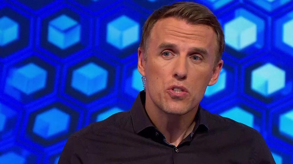 Everton: Phil Neville thinks it could be Toffees' year