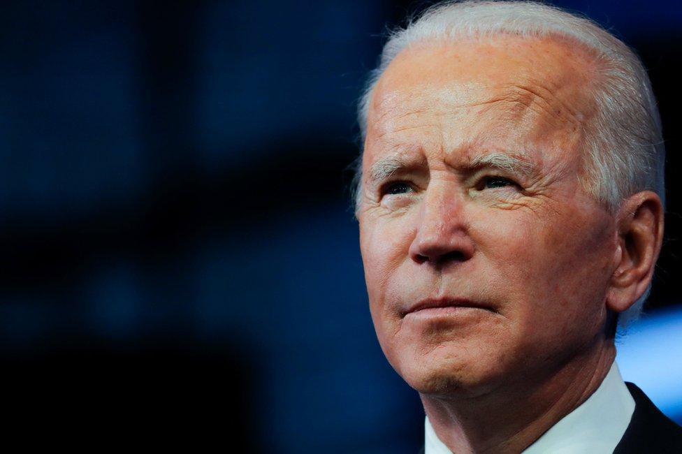 USA  election: Top Republican Mitch McConnell congratulates Biden